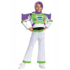 Toy Story's Buzz Light Year