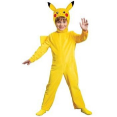 Pokemon's Pikachu