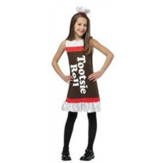 Tootsie Roll Treat