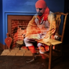 Concord, NH Events for Kids: Ghosts on the Banke