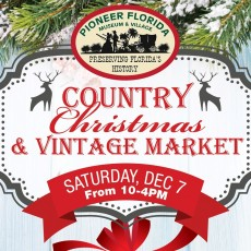 Things to do in Wesley Chapel-Lutz, FL: Country Christmas & Vintage Market