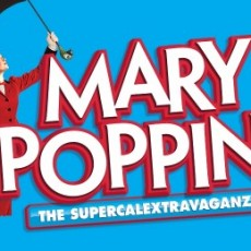 Brookline-Norwood, MA Events for Kids: NCT's Mary Poppins