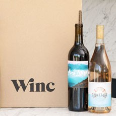 7 Hulafrog Editors tell us what they LOVE about Winc Wine
