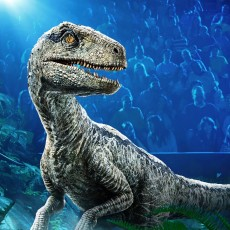 Things to do in Wesley Chapel-Lutz, FL: Jurassic World Live Tour