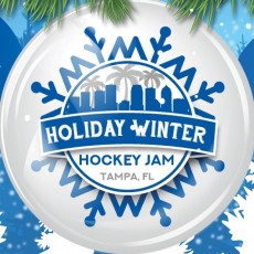 Things to do in Wesley Chapel-Lutz, FL: Holiday Winter Hockey Jam