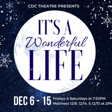 Things to do in Westfield-Clark, NJ: It's A Wonderful Life