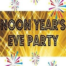 Things to do in Mansfield-Attleboro, MA: Noon Year's Eve Party for Children!