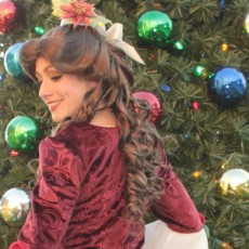 Things to do in Brandon, FL: Holiday Royal Tea with Belle