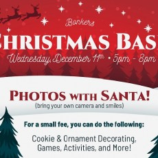 Things to do in Columbia, MO: Bonkers Christmas Bash