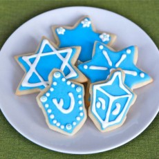 Beth Am Israel-Do It Jewish and Cooking with PJ Library: Hanukkah Cookies