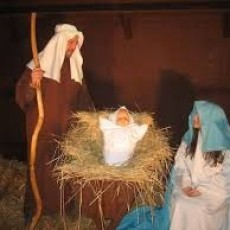 Things to do in Westfield-Clark, NJ for Kids: Drive Through the Christmas Story, Sayre Woods Bible Church