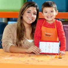 Long Beach, CA Events for Kids: Kids Workshop: Mini Hockey Game (Signal Hill)