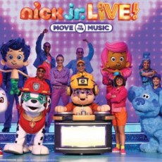 Things to do in Burnsville-Shakopee, MN: Nick Jr. Live!