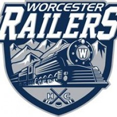 Cheer on the Worcester Railers against the Florida Everblades
