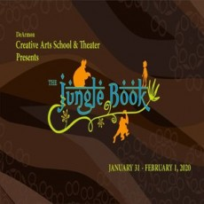 Things to do in Wesley Chapel-Lutz, FL: The Jungle Book