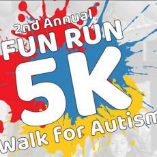 Things to do in Henderson, NV: RAD's Run/Walk for Autism 2020