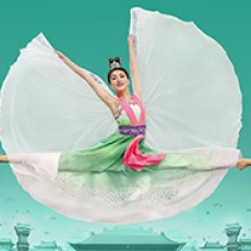 Things to do in Brookline-Norwood, MA: Shen Yun