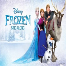 Frozen Sing-Along Party