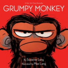 Long Beach, CA Events for Kids: Storytime and Activities Featuring Grumpy Monkey