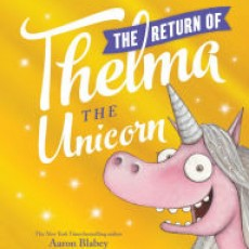 Long Beach, CA Events for Kids: Storytime and Activities Featuring The Return of Thelma the Unicorn
