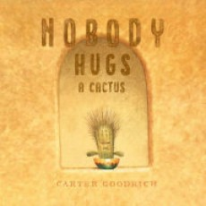 Long Beach, CA Events for Kids: Storytime and Activities Featuring Nobody Hugs a Cactus