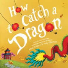 Long Beach, CA Events for Kids:  Storytime and Activities Featuring How to Catch a Dragon