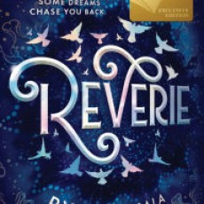 Long Beach, CA Events for Kids: YA Book Club Featuring Reverie