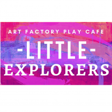 Things to do in Richmond South, VA for Kids: Little Explorers , Art Factory Play Cafe & Party Place