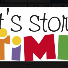 Story Time & Craft!