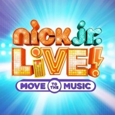 Things to do in Chicago North Shore, IL: Nick Jr. Live! Move to the Music: Feb. 29-March 1