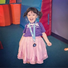 Things to do in Fort Bend Central, TX: Party Like You're 3!