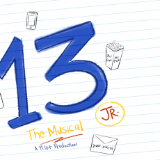 Things to do in Westfield-Clark, NJ: AUDITIONS: 13, JR (Pilot Production)