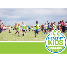Things to do in Richmond South, VA for Kids: Spring Running Series , Healthy Kids Running Series - Midlothian, VA