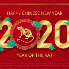Tucson North, AZ Events for Kids: Chinese New Year Celebration!