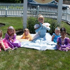 Things to do in Mansfield-Attleboro, MA: 2nd Princess Breakfast!