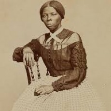 Harriet Tubman: Straight Up and Outta'€™ the Underground
