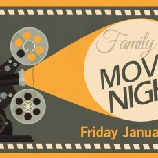 Fort Myers, FL Events for Kids: Family Movie Night at Cypress Lake United Methodist Church -