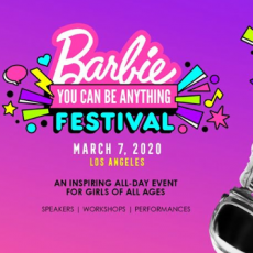 Venice-El Segundo, CA Events for Kids: Barbie You Can Be Anything Festival