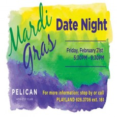 Things to do in North Shore, LA: Mardi Gras Camp