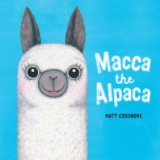 Annapolis-Severna Park, MD Events for Kids: Storytime and Activities Featuring Macca the Alpaca