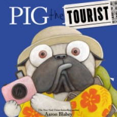 Surprise, AZ Events for Kids: Storytime and Activities Featuring Pig the Tourist