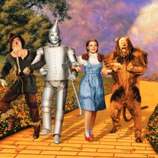 Things to do in Red Bank, NJ: The Wizard of Oz