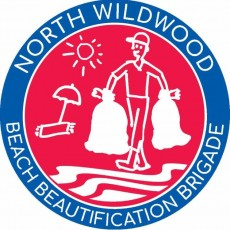 North Wildwood Monthly Beach Sweeps