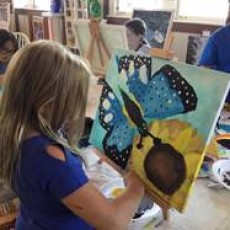 Things to do in North Shore, LA: Kids Art Lessons
