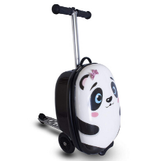 Kid's Luggage Scooter