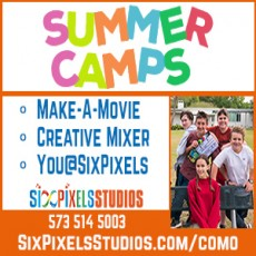 STEAM Camps for Kids 7-13