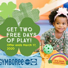 Brookline-Norwood, MA Events for Kids: Two Free Days of Play!