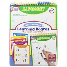 Wipe Clean Learning Boards