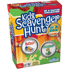 Kid's Scavenger Hunt