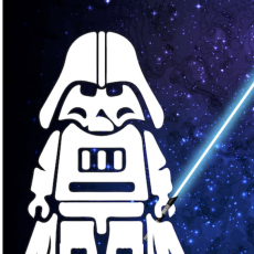 Things to do in West Hartford-Farmington Valley, CT: May the Brick Be With You: Lego Star Wars